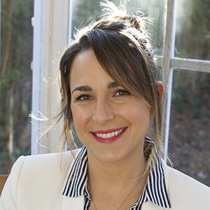 Mónica Vercelli - Fundadora de Vivir Creativamente